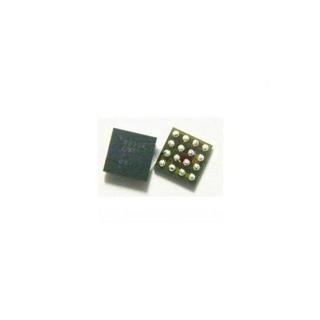 Ic Chip BGA Controller Alimentazione Small power Supply 8839x per Apple Iphone 4 Ipad 2