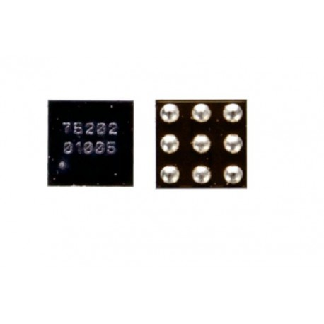Ic Chip BGA Ricaica Charger 75202 Apple Iphone 4 4