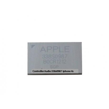 Controller Audio IC 338s0987 Apple Iphone 4 s