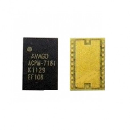 IC ACMP-7181 Power Amplifer per Apple Iphone 4s