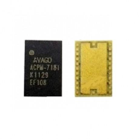 IC ACMP-7181 Power Amplifer per Apple Iphone 4s
