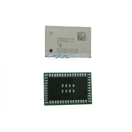 IC 339s0171 WiFi iPhone 5