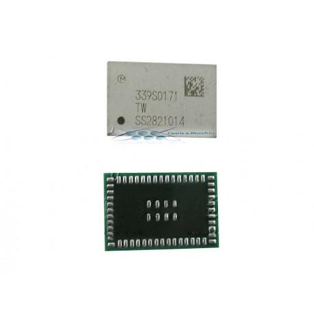 IC 339s0171 WiFi iPhone 5