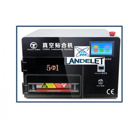 Macchina Laminatrice 5 in 1 Vacuum OCA Lamination Machine