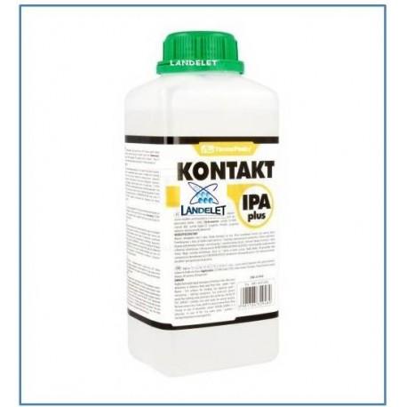 ALCOOL ISOPROPILICO IPA AG TERMOPASTY KONTAKT IPA + 1000ML