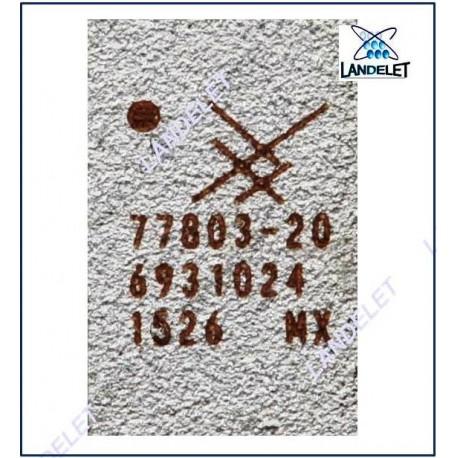 77803-20 IC IPHONE 6 6PLUS SKY77803-20 U_LB_PAD_RF IPHONE 6 IPHONE 6 PLUS