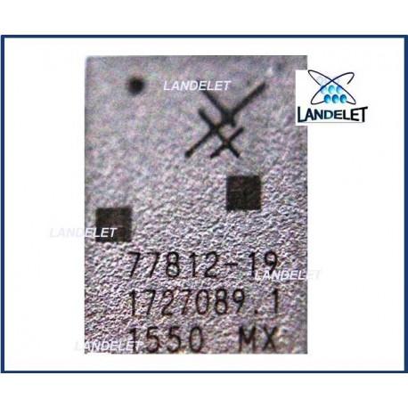 77812-19 IC IPHONE 6S 6S  PLUS SKY77812-19 U_LB_PAD_RF IPHONE 6S IPHONE 6S PLUS