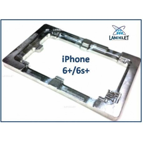 DIMA DI PRECISIONE DISPLAY LCD IPHONE 6 PLUS 6S PLUS