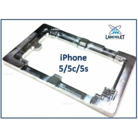 DIMA DI PRECISIONE DISPLAY LCD IPHONE 5 5C 5S