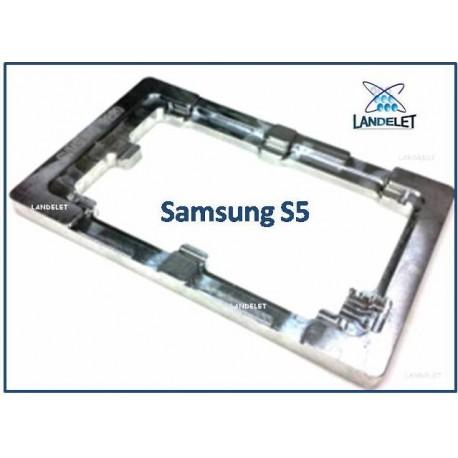 DIMA DI PRECISIONE DISPLAY LCD SAMSUNG S5
