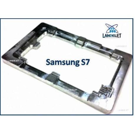 DIMA DI PRECISIONE DISPLAY LCD SAMSUNG S7