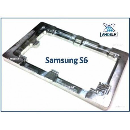 DIMA DI PRECISIONE DISPLAY LCD SAMSUNG S6