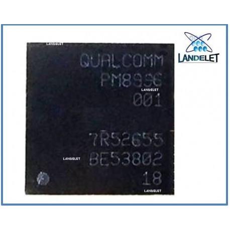 Ic PM8996 SAMSUNG S7 S7 EDGE IC POWER MANAGER SAMSUNG S7 S7 EDGE