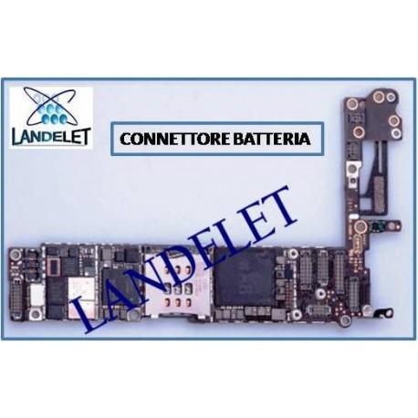 CONNETTORE BATTERIA IPHONE 6 FPC BATTERIA IPHONE 6