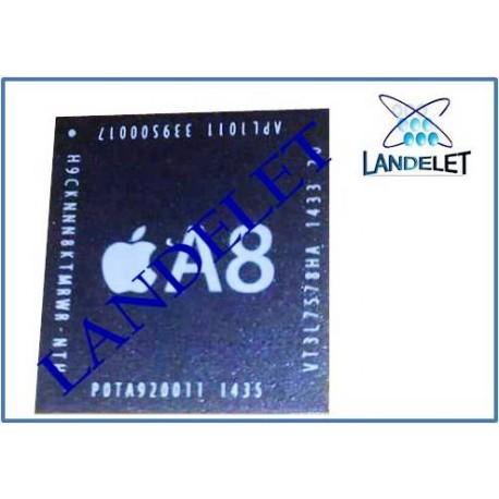 IC A8 IPHONE 6 6+ CPU IPHONE 6 6+ U0201 IPHONE 6 6+