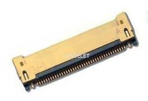 CONNETTORE FPC LVDS LCD 40 PIN APPLE MACBOOK PRO A 1286 2009 2012 A1297 2009 2011