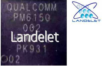 QUALCOMM PM6150 SAMSUNG GALAXY A70 705F REDMI NOTE 7 PRO