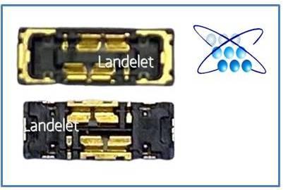 FPC CONNETTORE BATTERIA IPHONE 11 11 PRO 11 PRO MAX