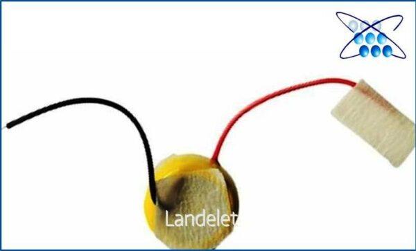 BATTERIA Auricolare AIRPODS PRO 3.7V 60 mAh cuffia airpods