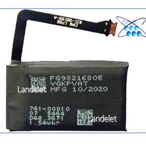 BATTERIA CASE AIRPODS 1 AIRPODS 2 A1602 821-00199-A